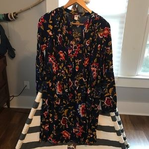 Old Navy Dresses - Colorful Old Navy Tunic Dress Medium